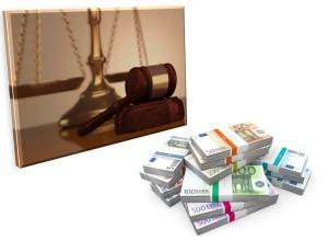 judecatorii inchise