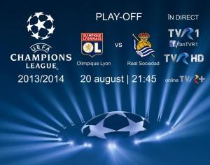 meciuri playoff UEFA Champions League