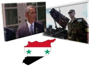 sua ataca militar siria