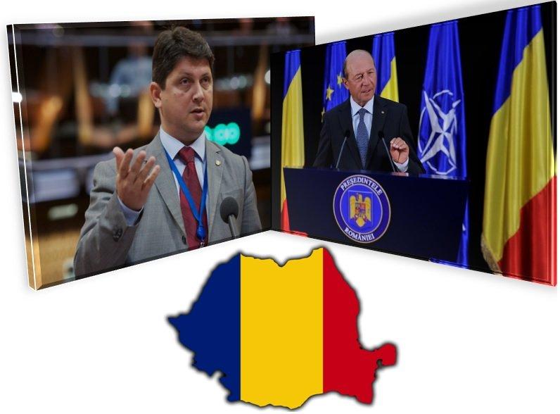 Corlăţean îl critică pe Băsescu care spus că serviciile secrete franceze au spionat-o pe Udrea la Paris