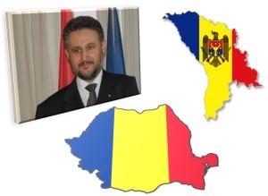 Marius Lazurca - ambasador romania in moldova