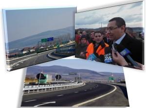 autostrada sibiu - orastie - ponta