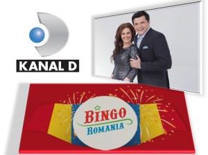 bingo romania la kanal d
