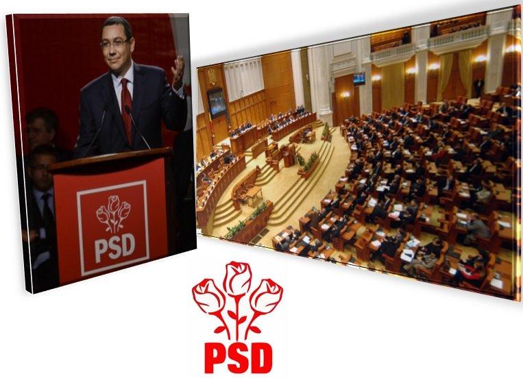 PSD nu susține legea amnistiei, depusă din nou în Parlament, de Nicolae Păun