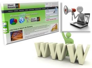 promovare firme online