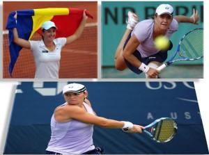 alexandra dulgheru - tenis