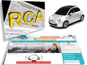 asigurare RCA online
