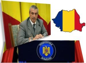 calin popescu tariceanu - presedinte