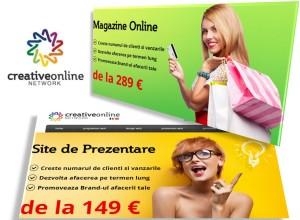creative online network
