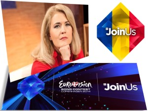 liana stanciu - eurovision