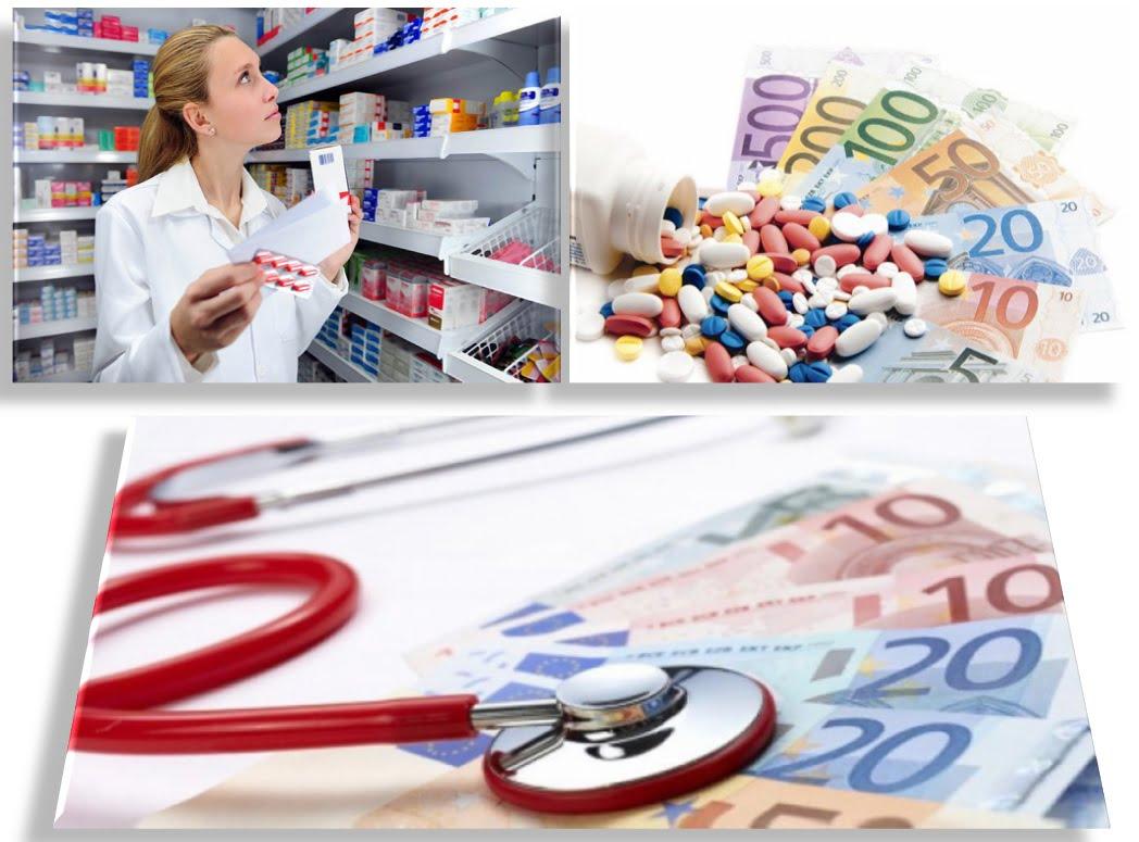 Percheziții de amploare la mai multe firme de medicamente acuzate de spălare de bani