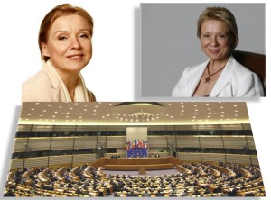 mihaela mihai - europarlamentar