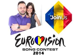 paula seling si ovi - eurovision 2014