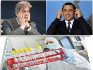 ponta - nicolaescu - vaccinuri