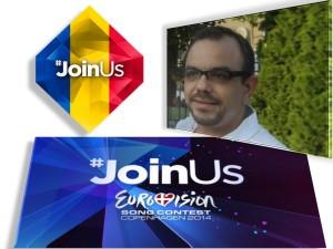 sorin bejan - eurovision