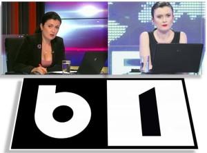 sorina matei - b1 tv