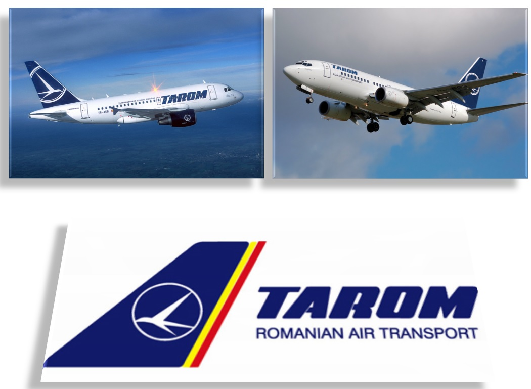 Tarom are un nou director general. Al cincilea în 2017!