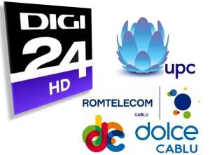 digi 24 - upc - romtelecom