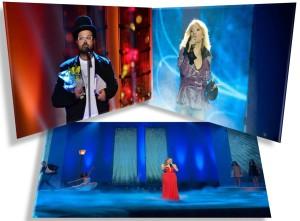 finala eurovision romania 2014