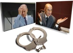 george copos - arestat