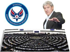 mircea diaconu - parlamentul european