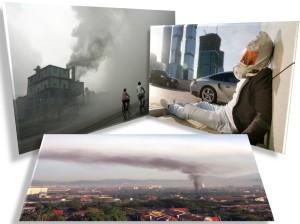 poluarea ucide