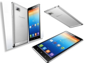 smartphone dual sim lenovo