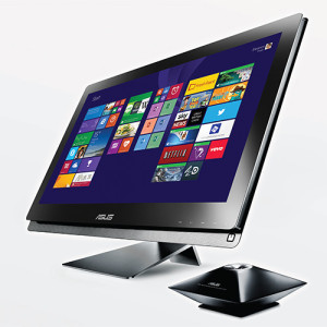asus -ET2701 All-in-One PC