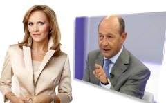 Gabi Firea:Băsescu vrea să acopere relația pe bani pe care a avut-o cu rușii de la Lukoil