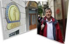 Judecătorul Stan Mustaţă a fost condamnat la zece ani şi opt luni de închisoare pentru luare de mită