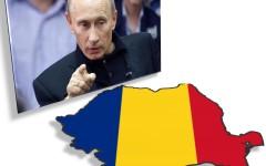 Vladimir Putin amenință România cu rachete din cauza scutului de la Deveselu
