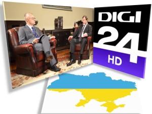 ambasador rusia la digi 24