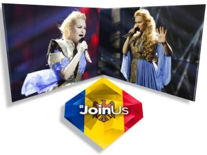 cristina scarlat - eurovision moldova 2014