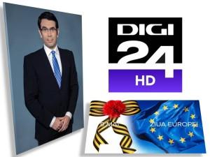 digi 24 - ziua europei