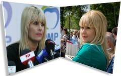 Elena Udrea, pusă sub control judiciar de către procurorii DNA