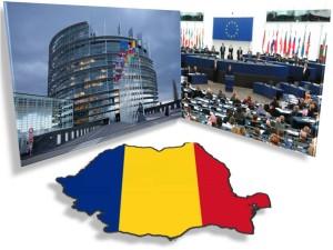 europarlamentari romania