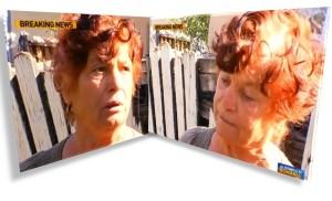 femeie agresata la nana