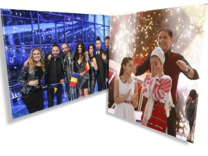 next star - eurovision