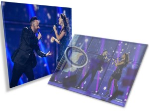 paula seling si ovi -semifinala eurovision 2014