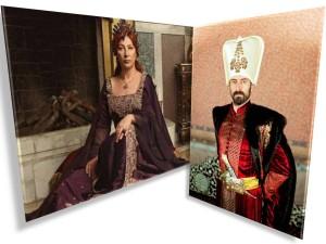 sultana hurrem si suleyman