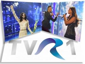 tvr audienta eurovision 2014