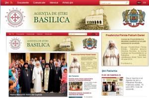 basilica.ro