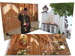 biserica cu telecomanda la salaj