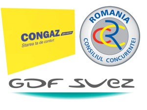 congaz - gdf suez - consiliul concurentei