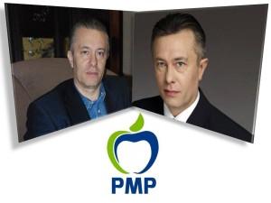 cristian diaconescu - prezidentiabil pmp