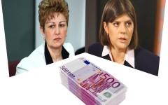 Mariana Rarinca, arestată pentru că și-a permis să-i ceară Liviei Stanciu, banii datorați