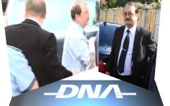 Procurorii DNA au trucat imaginile de la flagrantul lui Mircea Băsescu