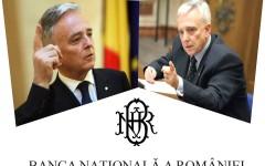 Mugur Isărescu va conduce Comitetul Național pentru Supravegherea Macroprudențială