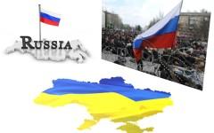 """Rusia, declarată """"stat agresor"""", de către Parlamentul Ucrainei"""