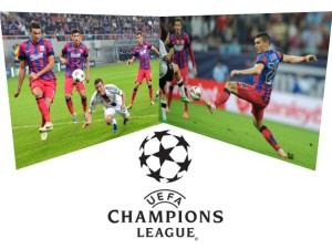 steaua bucuresti - champions league